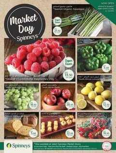 spinneys offers